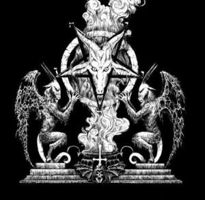 Historia satanizmu